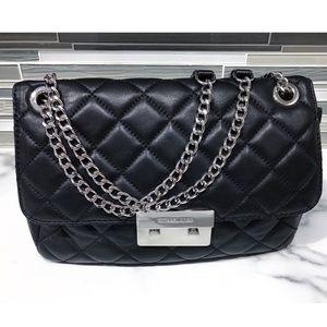 cd1b7345b227 Michael Kors · Michael Kors Sloan Quilted Leather Handbag 🖤